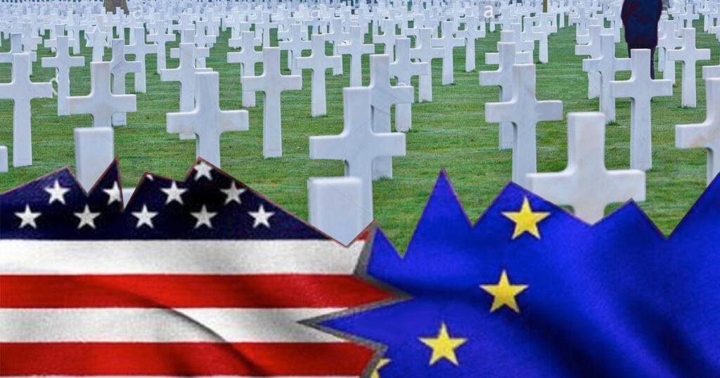 En EE.UU. 3.544 muertes 118.902 eventos adversos, en  Europa 8.430 muertes y 354.177 lesiones después de las inyecciones K0 B¡T, Reino Unido...